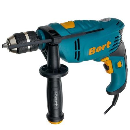 Купить Дрель ударная Bort BSM-900U-Q