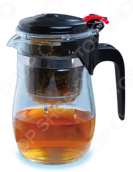 Чайник заварочный Queen Ruby QR-6036 чайник со свистком queen ruby qr 9030