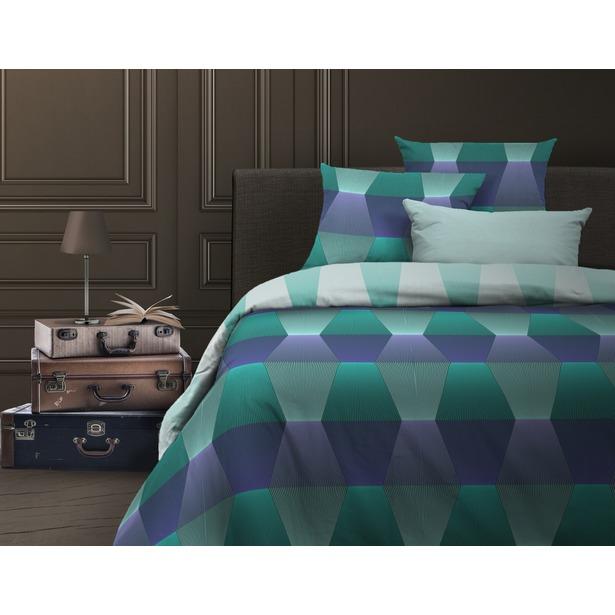 фото Комплект постельного белья Wenge Lights. 1,5-спальный