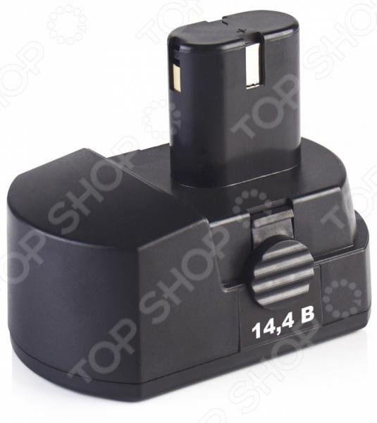 Батарея аккумуляторная для шуруповерта Kolner KCD 14,4, KCD 14,4С, KCD 14,4A kolner kbcн 4