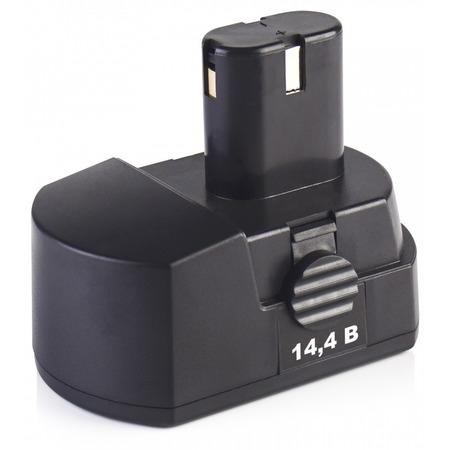 Купить Батарея аккумуляторная для шуруповерта Kolner KCD 14,4, KCD 14,4С, KCD 14,4A