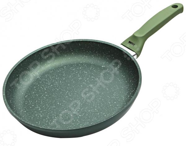 Сковорода Risoli Dr.Green сковороды risoli сковорода блинная granito