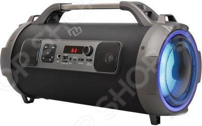лучшая цена Система акустическая портативная Digma S-37