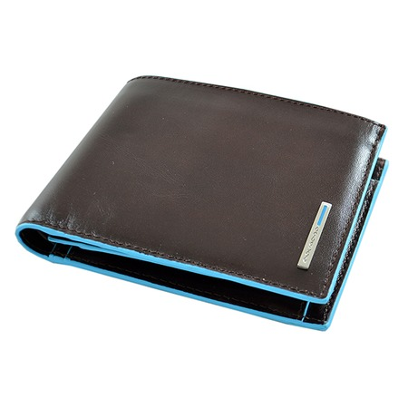 Купить Портмоне Piquadro Blue Square PU1240B2/MO