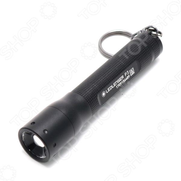 Фонарик светодиодный Led Lenser P3