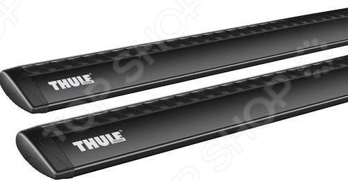 Комплект дуг автомобильных Thule WingBar 969-2