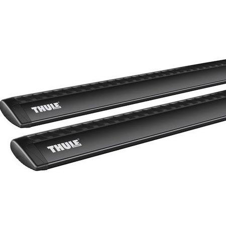 Купить Комплект дуг автомобильных Thule WingBar 969-2