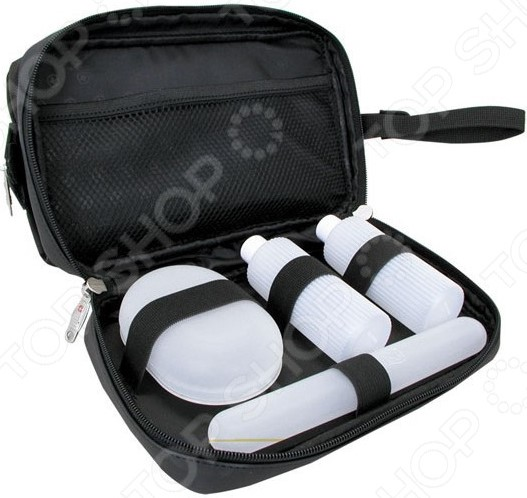 Несессер Wenger Deluxe Toiletry Kit 2