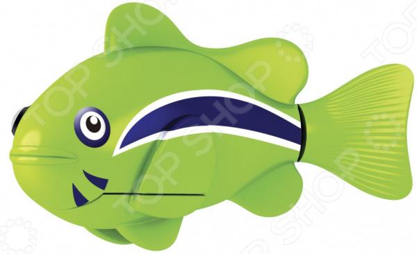Роборыбка Zuru «Клоун» 2501-1 интернет магазин рыбки в аквариуме