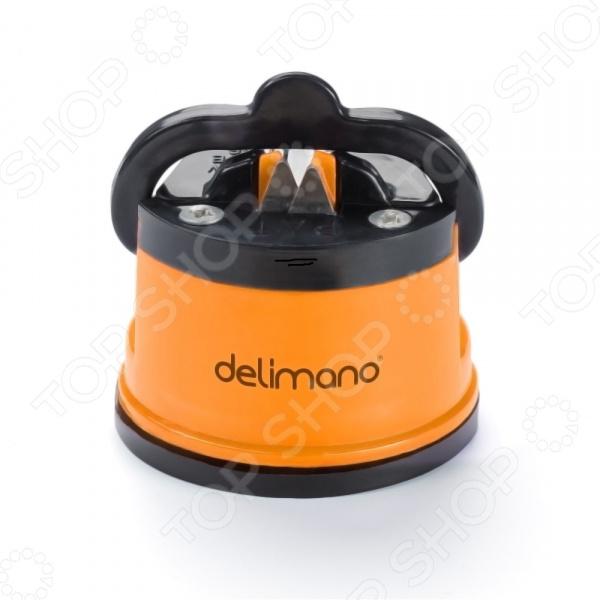 Ножеточка Delimano «Брава»