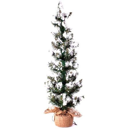 Купить Ель искусственная Crystal Trees «Хрустальная»
