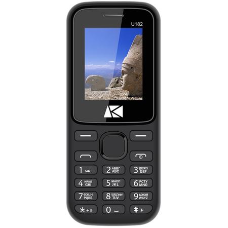 Мобильный телефон ARK Benefit U182