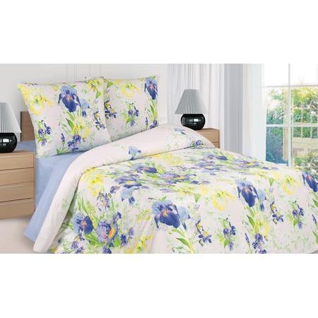 Купить Комплект постельного белья Ecotex «Ирисы»