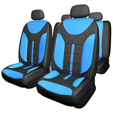 Купить Комплект чехлов на сиденья автомобиля SKYWAY Drive-2