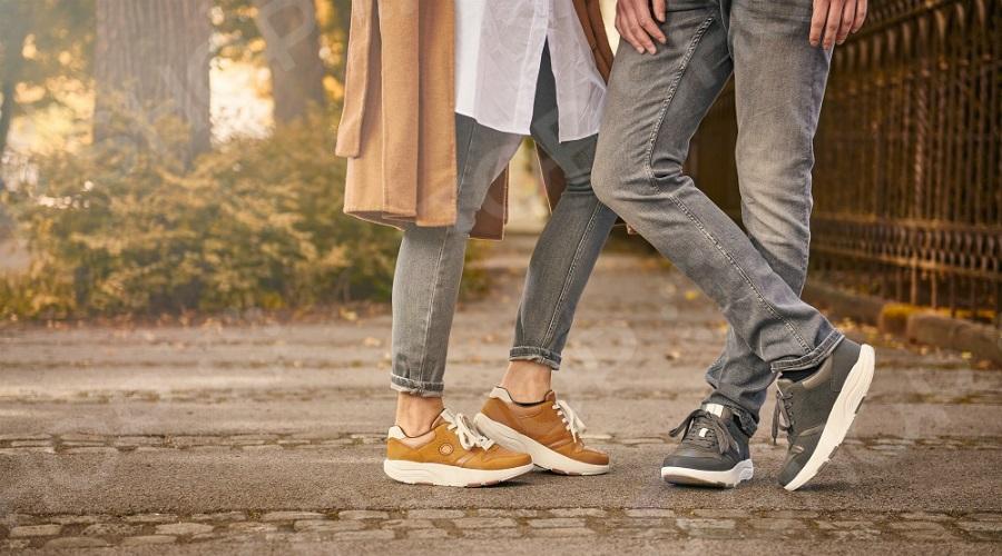 Универсальные кроссовки Walkmaxx «Будь в форме» AW 1
