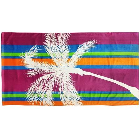 Купить Полотенце махровое BONITA «Пальма»