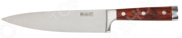 Нож Regent Chef Nippon ножницы кухонные разделочные linea nippon regent 694186