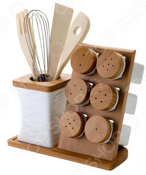Набор кухонных принадлежностей Dekok PW-2719 набор для специй dekok pw 2714