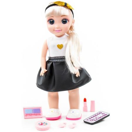 Купить Кукла POLESIE «Кристина в салоне красоты»