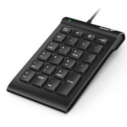 Блок цифровой для клавиатуры Genius NumPad i130 USB