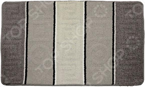 Коврик для ванной комнаты Kamalak textil УКВ-1056 коврик круглый для ванной dasch авангард