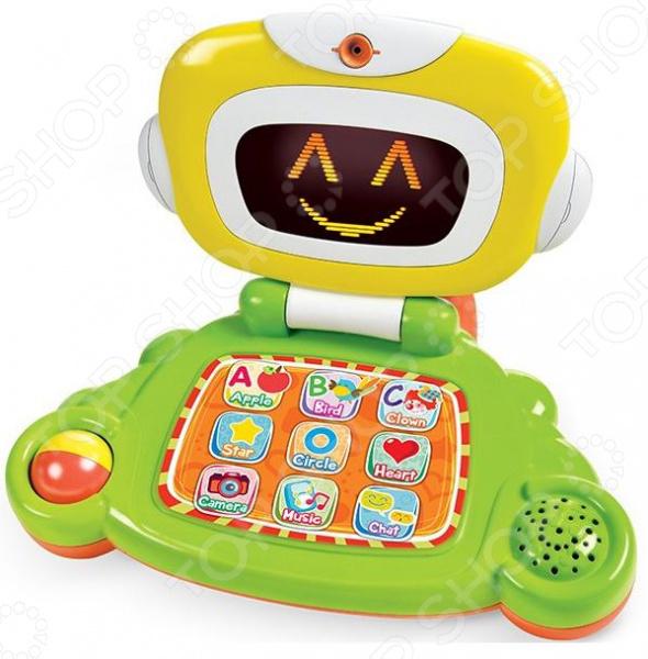 Игрушка развивающая для малыша B kids «Компьютер» б у компьютер в бишкеке