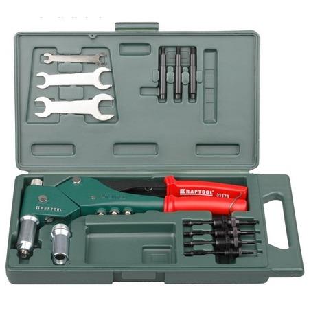 Купить Заклепочник поворотный Kraftool RX-33 31178