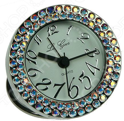 Часы настольные La Geer 160503