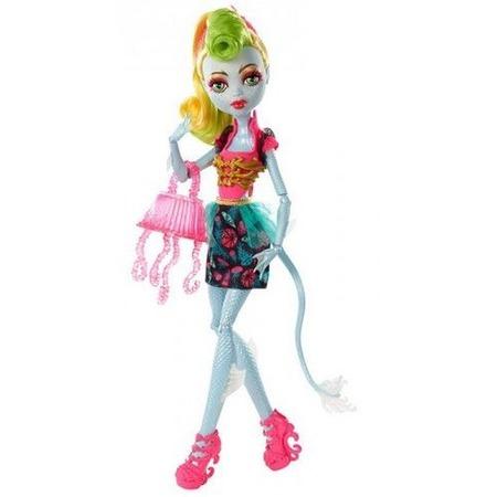 Купить Кукла Mattel Лагунафаер