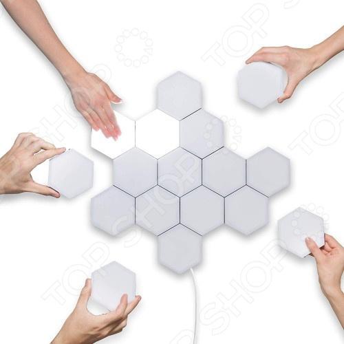 Светильник модульный магнитный Ricotio Touch Modular LED System 1