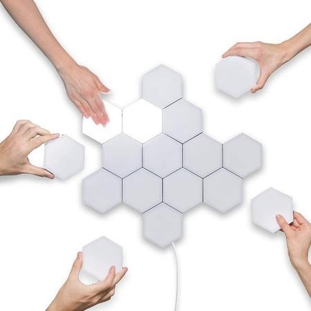 Купить Светильник модульный магнитный Ricotio Touch Modular LED System