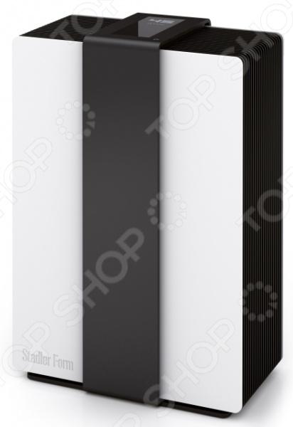 Мойка воздуха Stadler Form Robert Мойка воздуха Stadler Form Robert R-001 /Черный