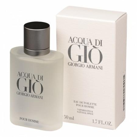 Купить Туалетная вода для мужчин Giorgio Armani Acqua Di Gio