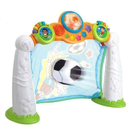 Купить Футбол детский Huile Toys