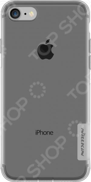Чехол защитный Nillkin Nature для Apple iPhone 7