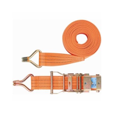 Купить Ремень багажный с крюками и храповым механизмом Stels