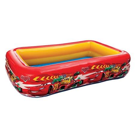 Купить Бассейн надувной детский Intex с57478 «Тачки»