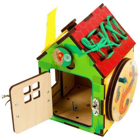Купить Бизи-дом PAREMO PE720-201