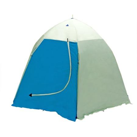 Купить Палатка СТЭК трехместная брезентовая. В ассортименте