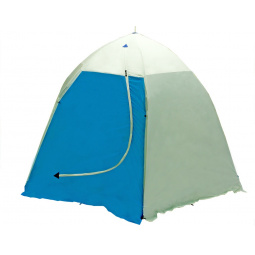 Палатка СТЭК трехместная брезентовая