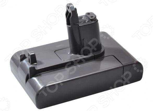 Аккумулятор для пылесосов Pitatel VCB-016-DYS22.2B-15L pitatel vcb 016 dys22 2b 15l аккумулятор для пылесоса