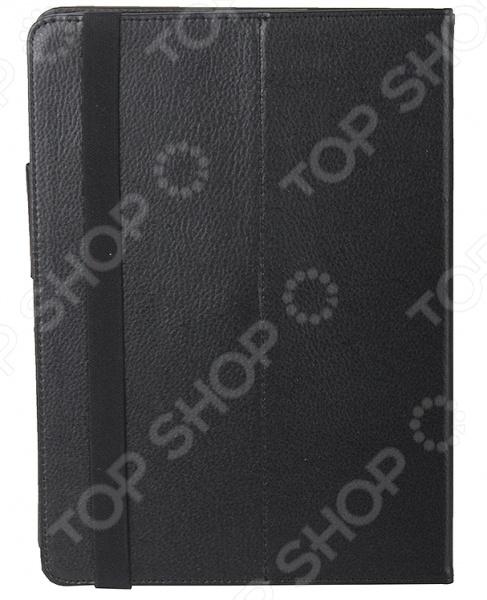 Чехол для планшета IT Baggage поворотный для Samsung Galaxy Note 2014 Edition 10.1 чехол для планшета it baggage для galaxy note 2014 edition 10 1 черный itssgn2101 1 itssgn2101 1