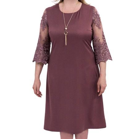 Купить Платье La Reina style «Время мечтаний». Цвет: коралловый