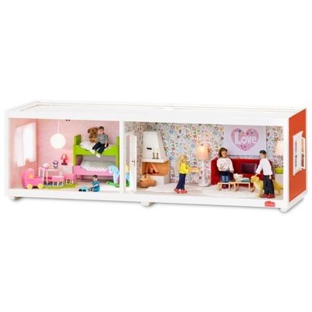 Купить Дополнительные аксессуары к кукольному домику Lundby «Этаж для домика Смоланд»