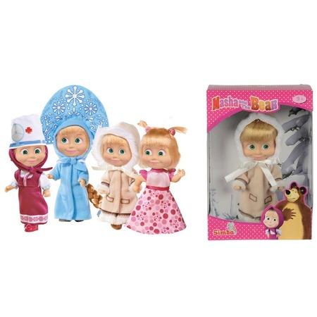 Купить Кукла Simba «Маша». В ассортименте