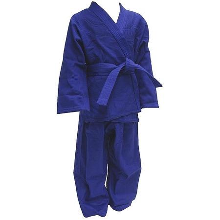 Кимоно для дзюдо ATEMI AX7