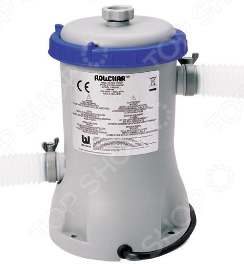 Фильтр-насос для бассейна Bestway 58383