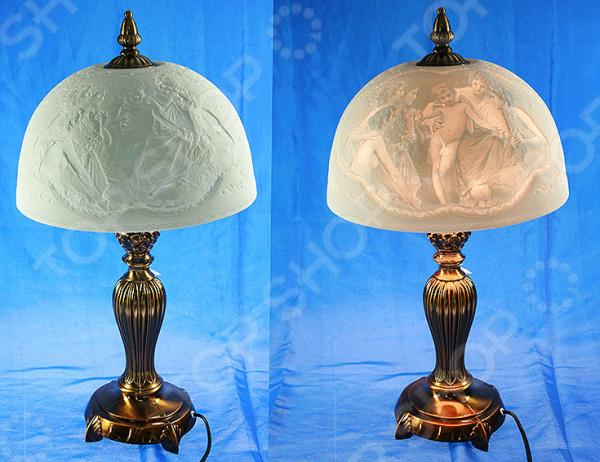 Светильник настольный Renaissance 10375