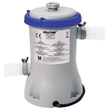 Купить Фильтр-насос для бассейна Bestway 58383