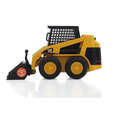 Купить Машинка игрушечная Bruder «Мини Погрузчик CAT с ковшом»